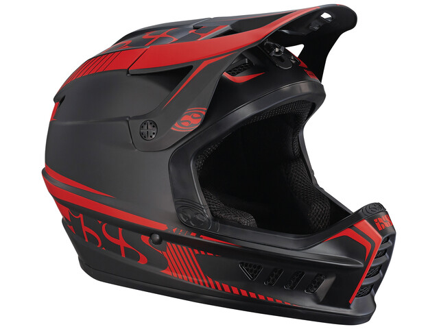 IXS Xact - Casque de vélo - noir